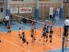 KS PIECOBIOGAZ Murowana Goślina vs Armatura Eliteski AZS UE Kraków, 29-10-2011