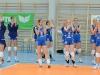 KS PIECOBIOGAZ Murowana Goślina - Silesia Volley I Mysłowice/Chorzów 3:2, 09.10.2010