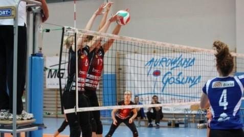 V Turniej Piłki Siatkowej Kobiet o Puchar Burmistrza Murowanej Gośliny