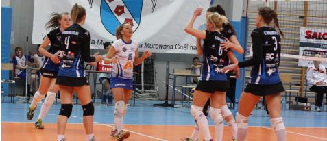 VI Turniej o Puchar Burmistrza Miasta i Gminy Murowana Goślina