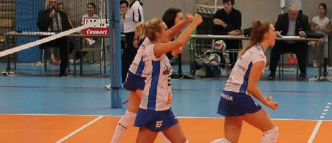 Katarzyna Siwek MVP sezonu